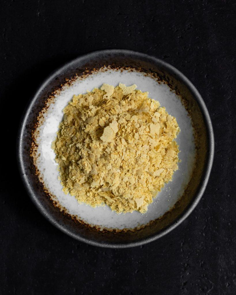 nutritional yeast